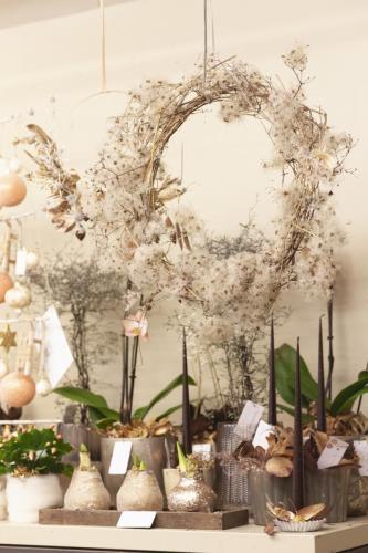Blumengestalten Weihnachten 2108 ©Marlene Rahmann 45