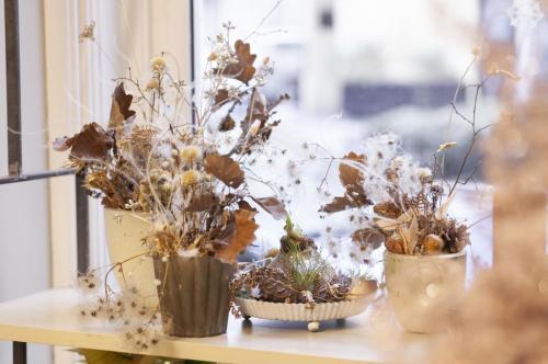 Blumengestalten Weihnachten 2108 ©Marlene Rahmann 61