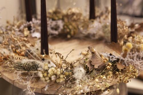 Blumengestalten Weihnachten 2108 ©Marlene Rahmann 74